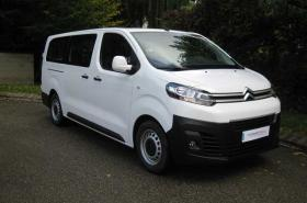 CITROEN JUMPY 9 PLACES
